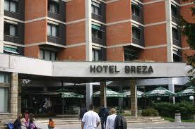 Hotel Breza Vrnjacka Banja