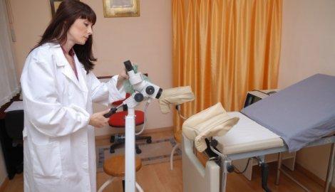 Preventivni pregled ginekolog