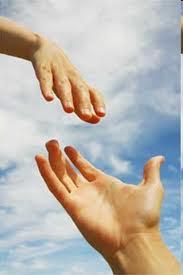pruzi mi ruku